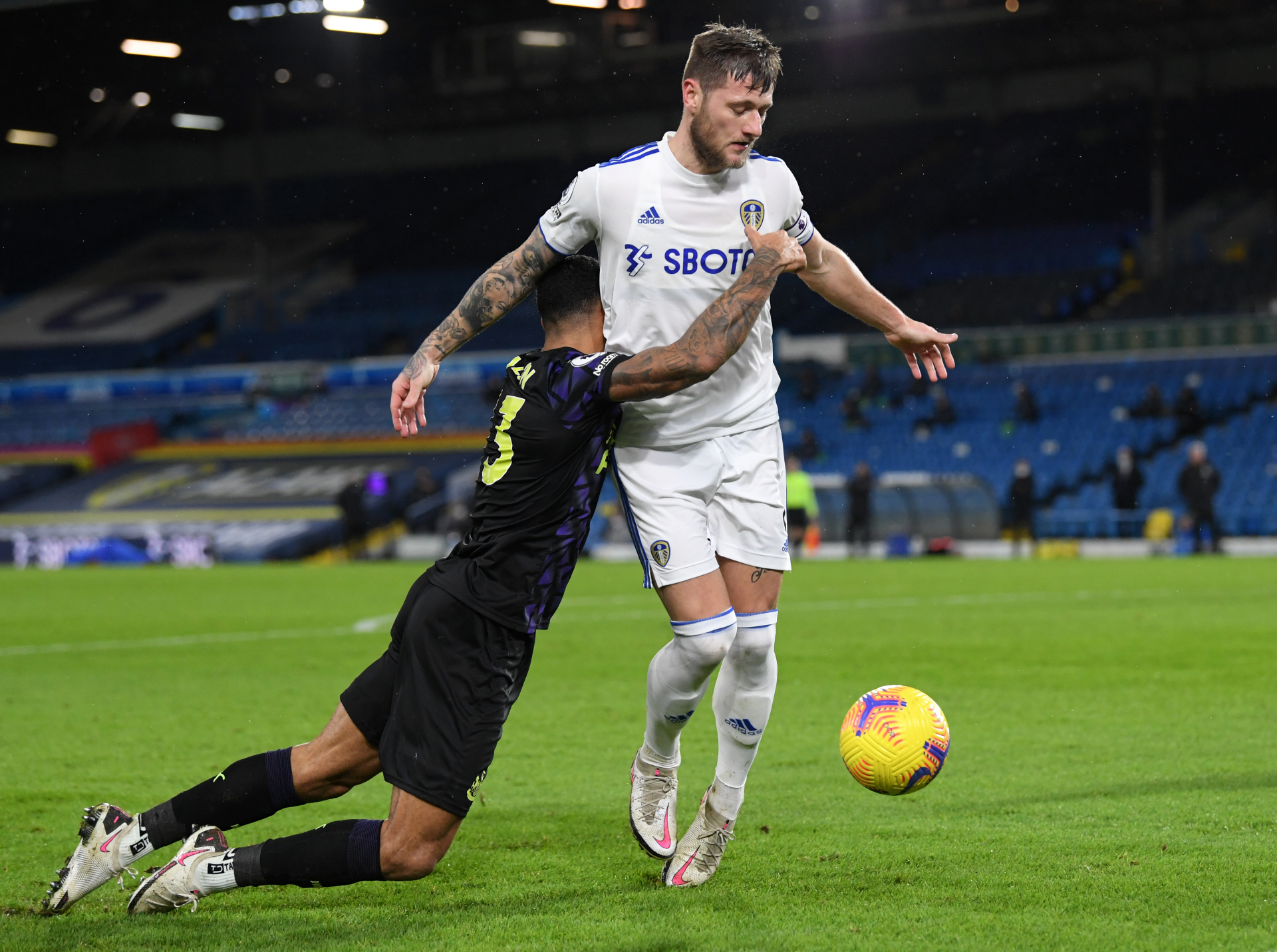 Newcastle United vs Leeds United Preview : Kick-off time, H2H results, Betting odds, Prediction