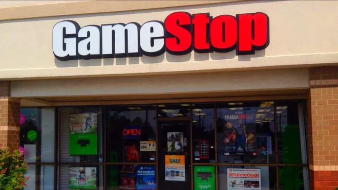 Daily Stock Price (Today January 28): GameStop stock price skyrocketed more than double