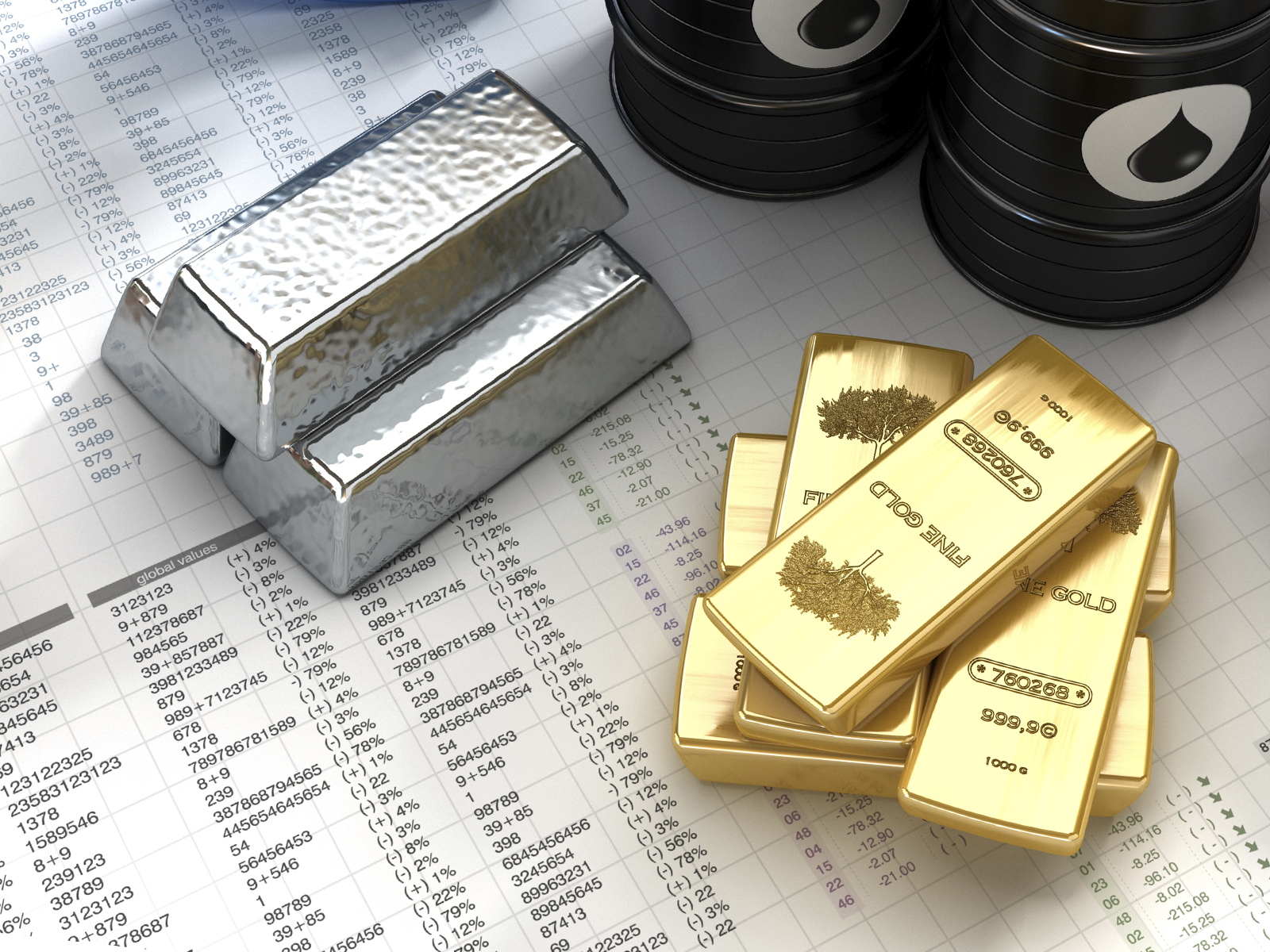 Gold price today (February 4): Short-term outlook, Forecast and Updates