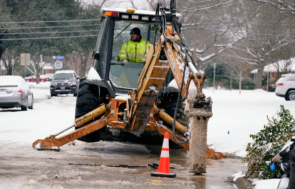 Winter Storm Updated: List of cancellations, closures and delays in place due to