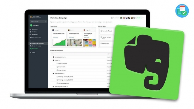 What is EVERNOTE app: How to download and Use