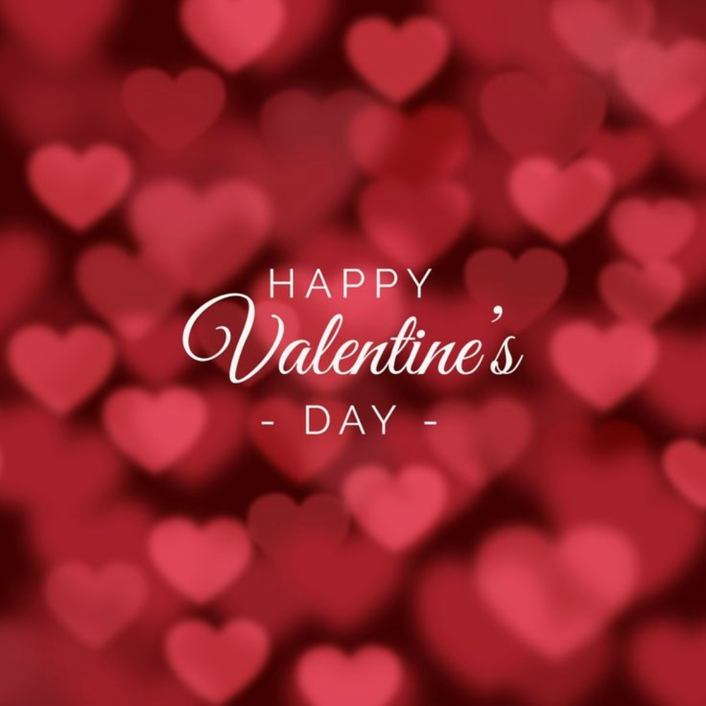 20 DO and DON'T in Valentine's Day