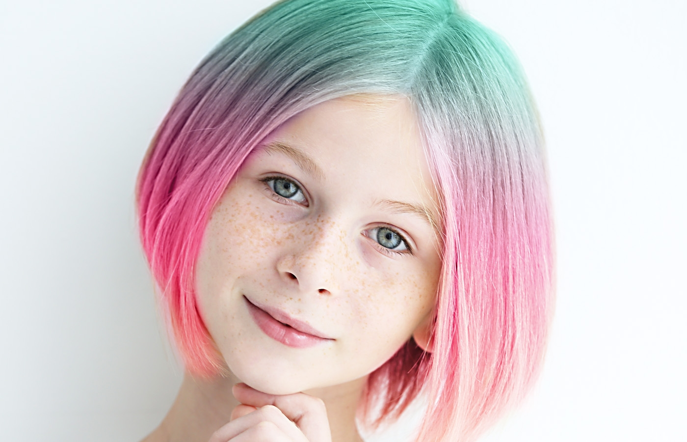 8 Best Temporary Hair Colors for Kids