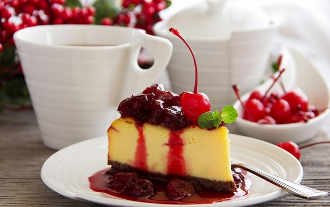 TOP 10 quick dessert you can cook in 5 mins or less