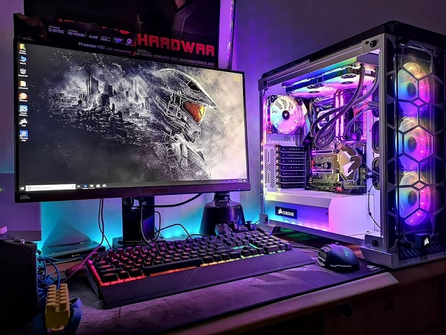 Easy Steps to Build a Gaming PC for Beginners