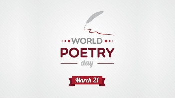World Poetry Day (March 21): Date, History, Significance & How to celebrate