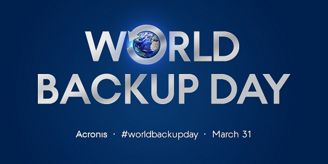 World Backup Day: Date, Time, History, Significance & Celebrations