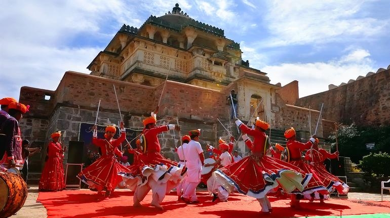 Most Important Holidays and Popular Festivals in December in India