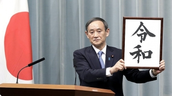 who is yoshihide suga the new prime minister of japan