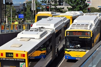 TIPS for using public transports effectively in Australia