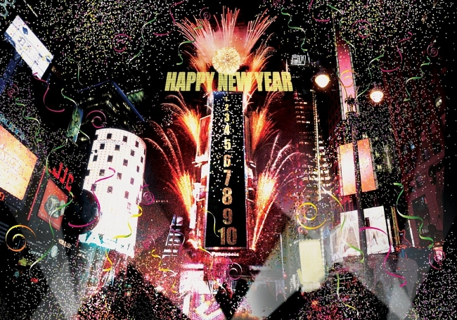 TOP 7 Destinations for New Year's Eve Celebrations in America