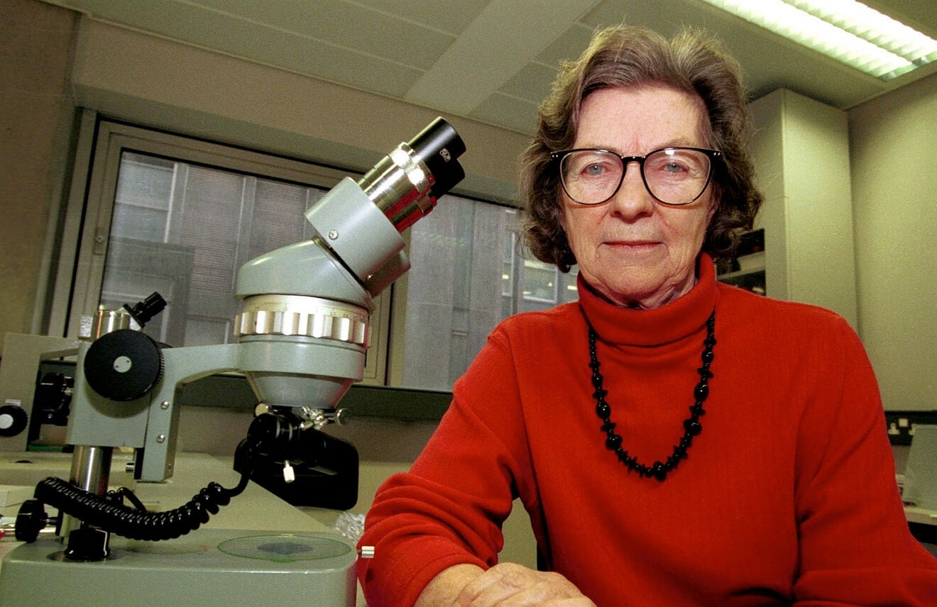 Who is Anne McLaren - Biography, Personal Life, Career and  Legacy