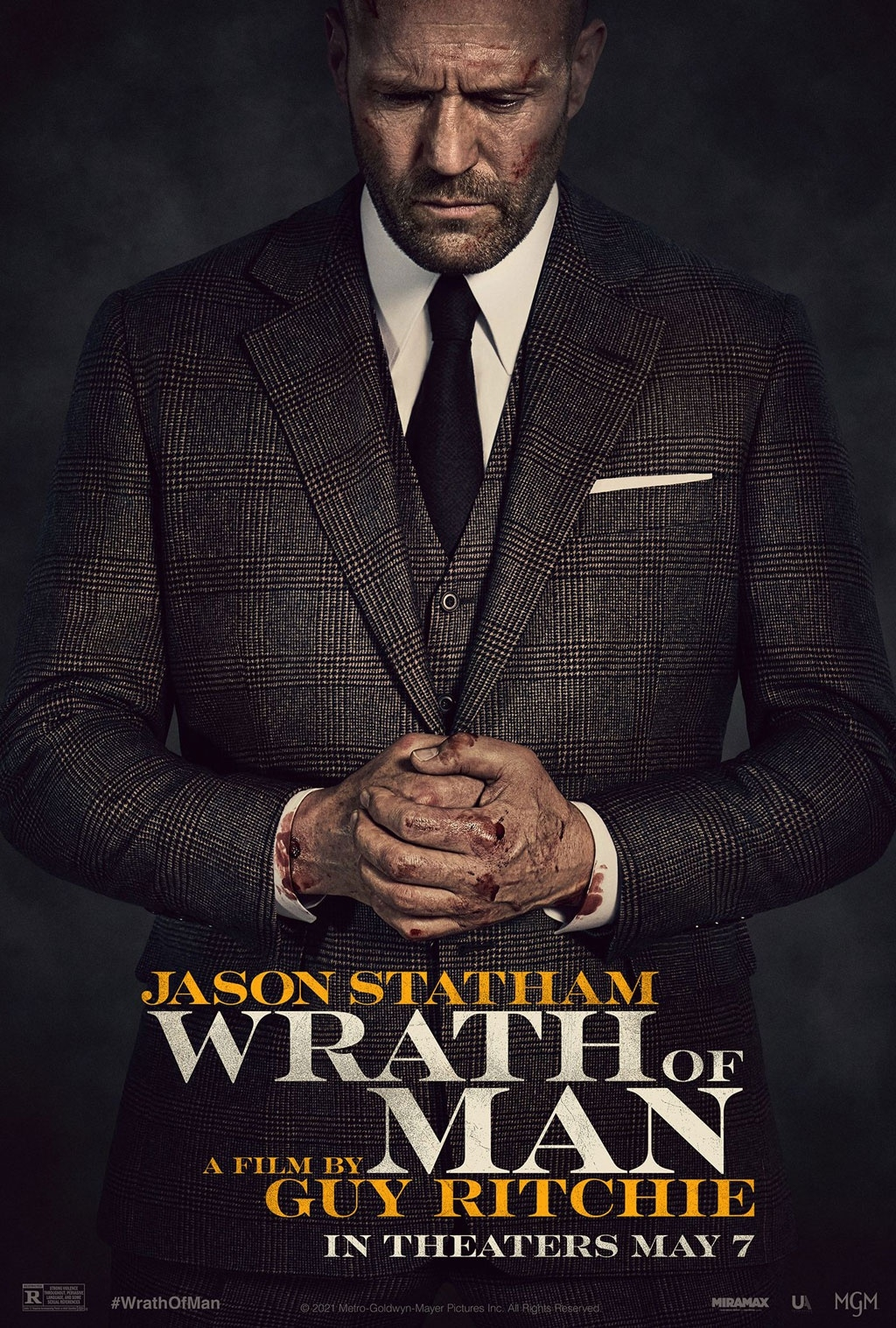 """Who is  Guy Ritchie, Director of """"Wrath of Man"""