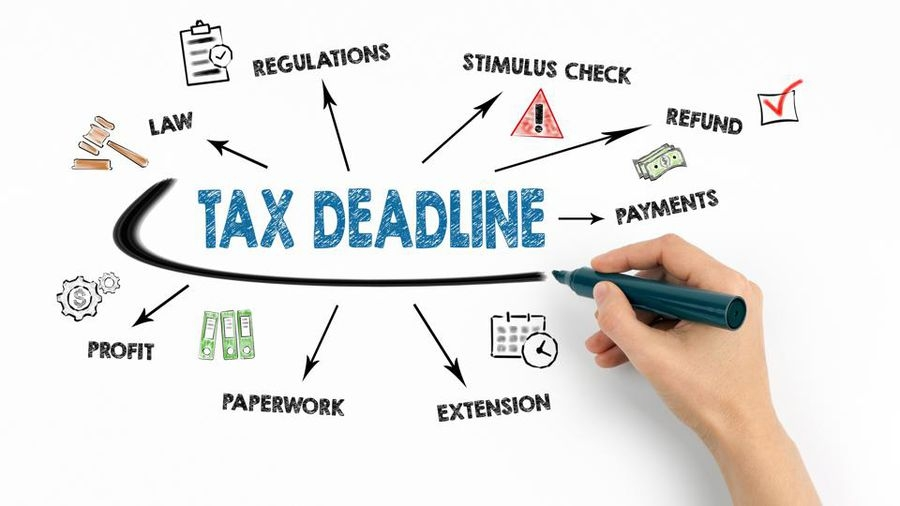 Tax Day: Deadline to File Tax, What to Know