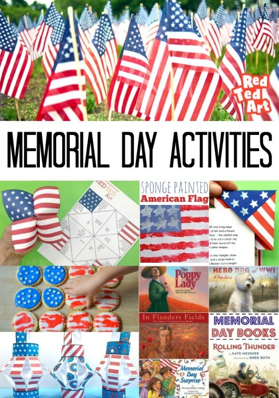 Memorial Day (May 31): Top 10 Activities to Honor, Travel Advice