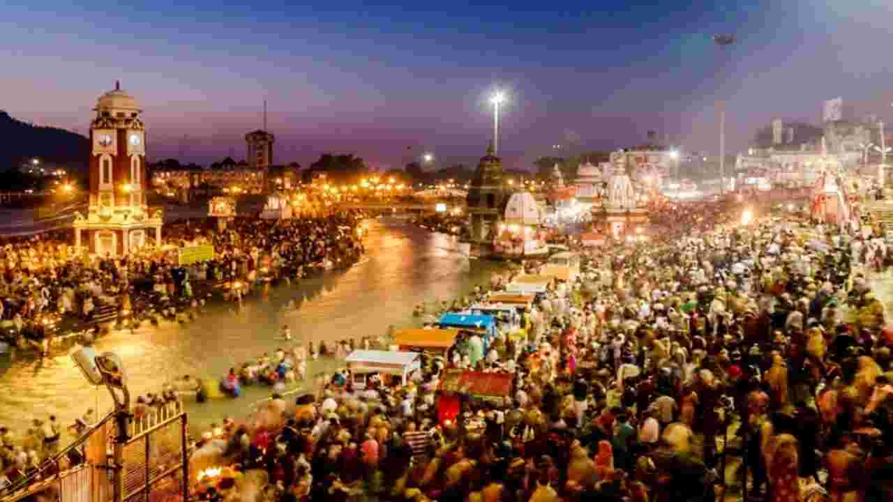 When Is Ganga Dussehra Festival? Story Of Origin, Importance of Number 10
