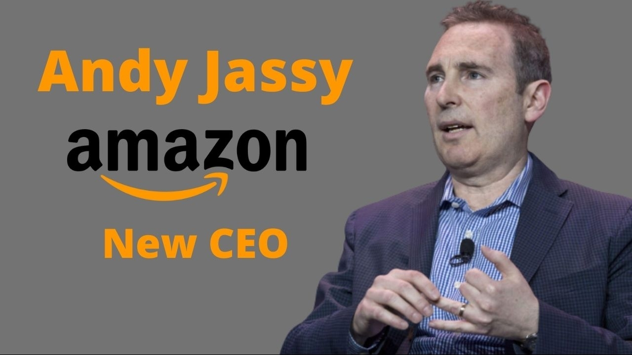 Who Is Andy Jassy – New CEO of Amazon: Biography, Personal Life and Net Worth