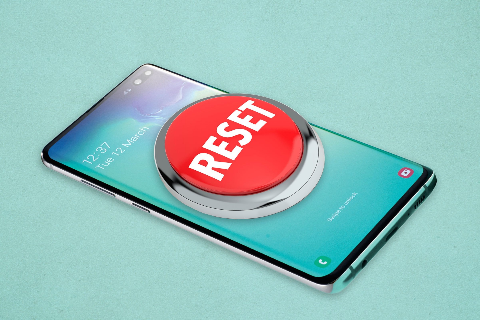 How To Factory-Reset Your Phone Before You Sell It