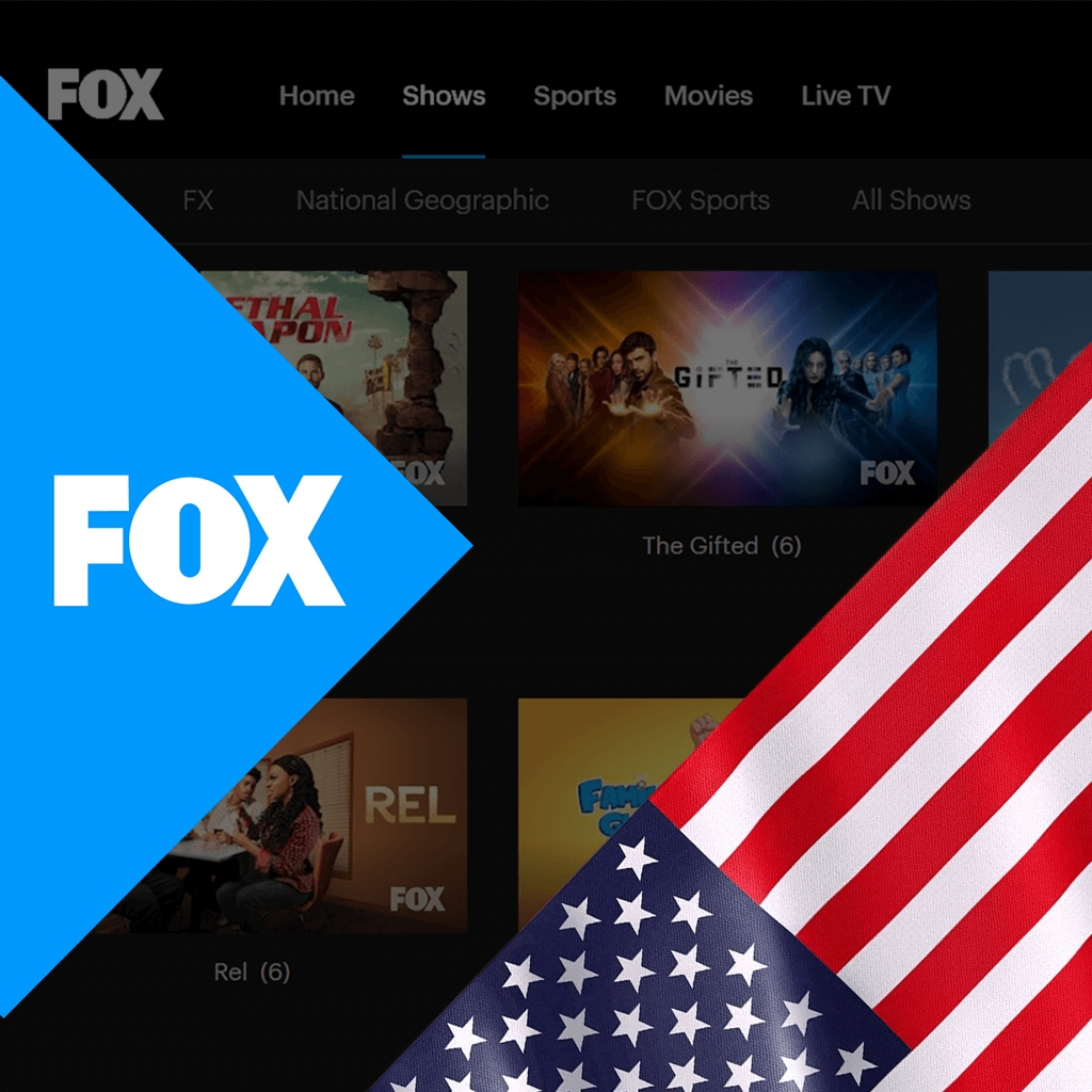 Watch Live FOX in US for Free: Online, Stream, Without Cable