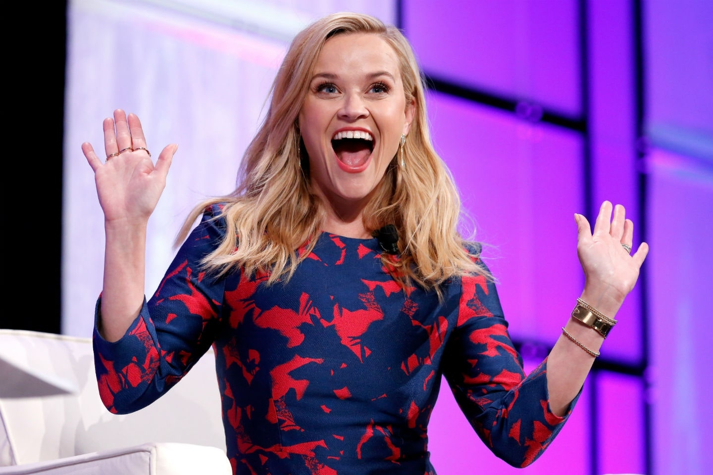 Who is Reese Witherspoon - The World