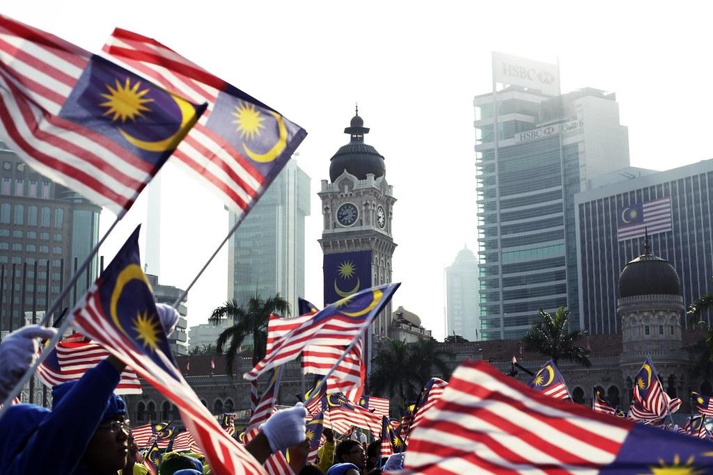 Full Lyrics of Malaysia's National Anthem