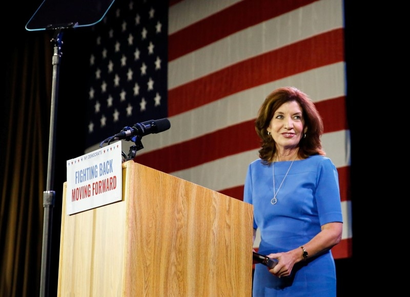 Who is Kathy Hochul – New York's First Female Governor: Biography, Personal Life, Net Worth