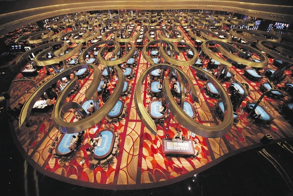 Top 10 Most Luxurious and Expensive Casinos In The World