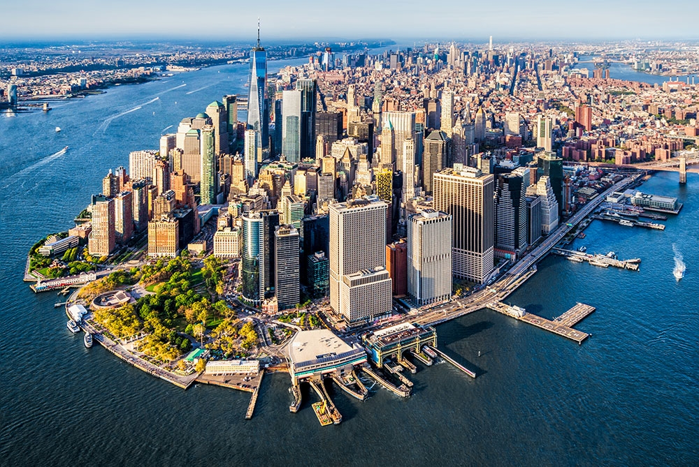 Top 10 Best Cities to Live In The US Today