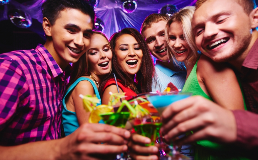 Top 10 Cheapest and Most Expensive Cities For Student Night Out In Britain