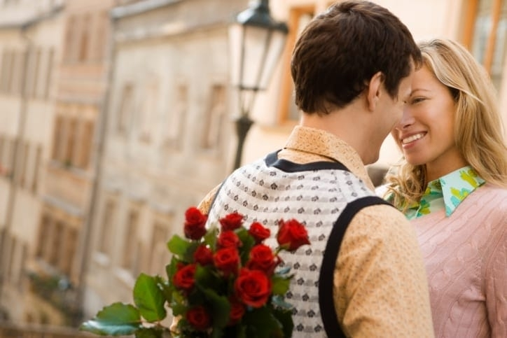 Top 10 Countries With Most Romantic Men In The World