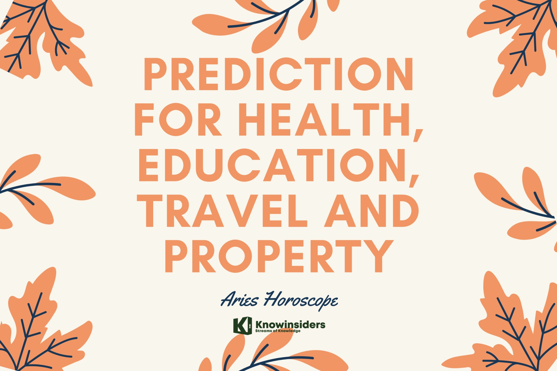 Aries Yearly Horoscope 2022: Prediction For Health, Education, Travel and Property