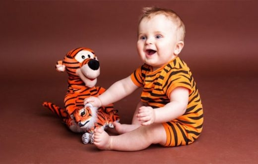 Year of Tiger – Is 2022 A Good Year to Have Baby?