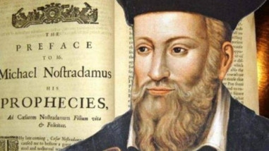 What Nostradamus Predictions For 2022 and Fact-Check
