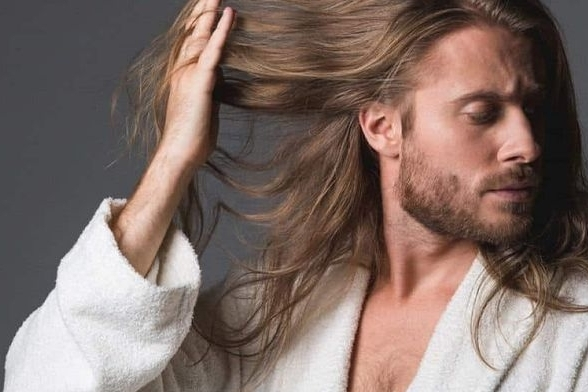 How To Style Long Hair For Men 2022