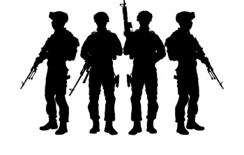 Top 2 Zodiac Signs make the Best Soldier