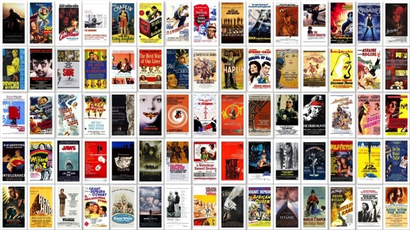 Top 20 Best Movies From the 1980's