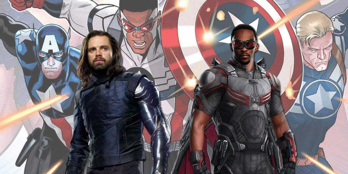 The Falcon and The Winter Soldier Premiere: Latest trailer, Release Time, Casts and Plot