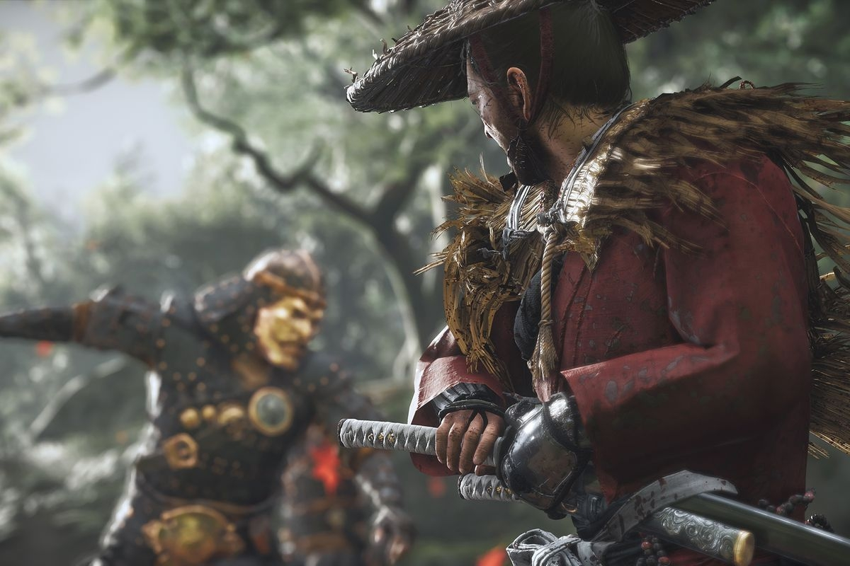 Ghost of Tsushima: Release Date, Cast and Plot