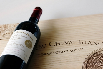What Is The Most Expensive Wine In The World - 1947 French Cheval-Blanc