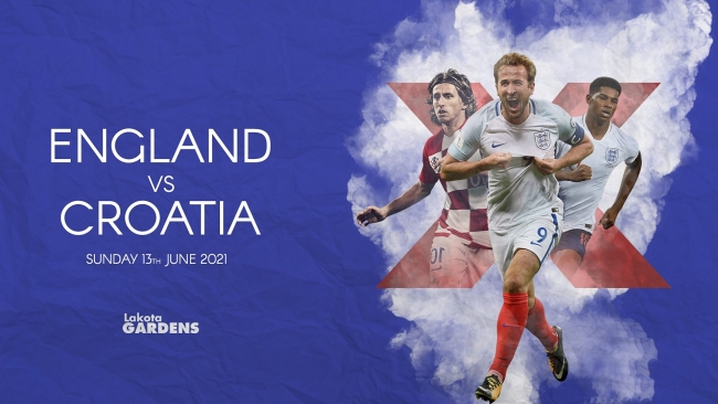England vs Croatia: Watch FREE Online, Live Stream, Kick-off time, Predictions, Betting Tips, Odds