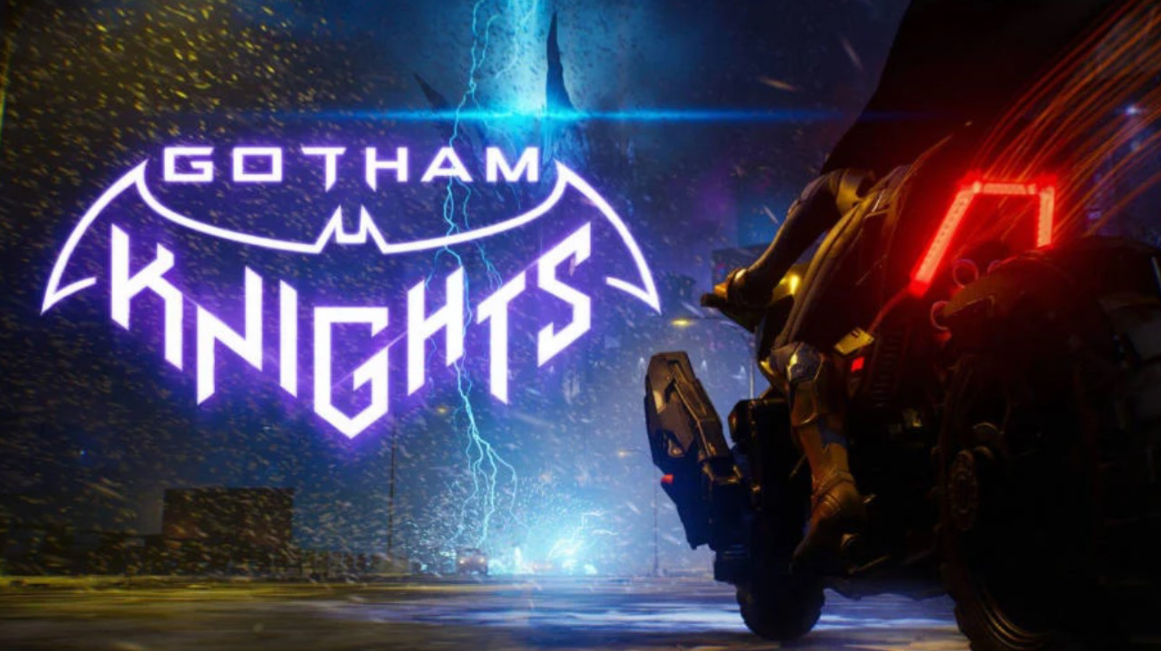 Gotham Knights - Everything to know about new Warner Bros. Batman game - top most popular games in 2021