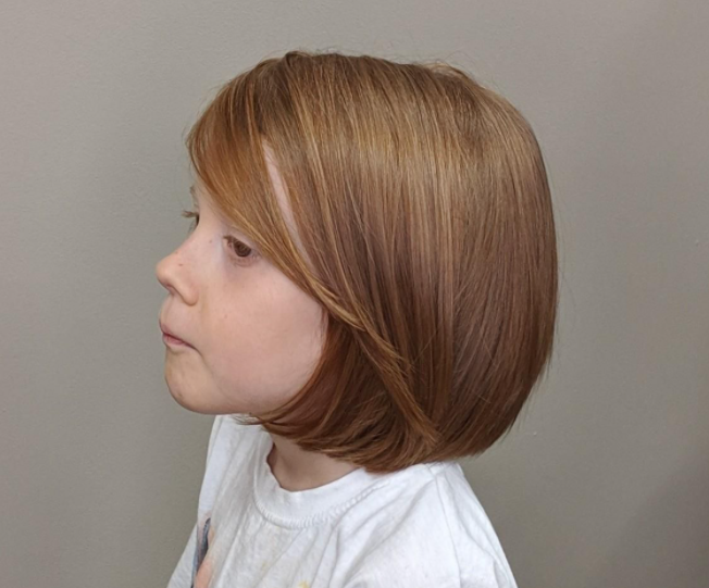 Top 8 Most Popular Haircuts for Girls