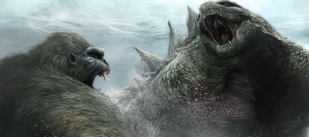 Kong vs Godzilla trailer: First look at epic monsters, All released footages & Action scenes