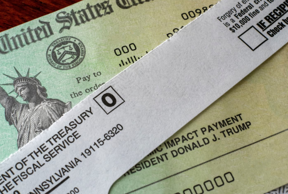 Stimulus checks in the US: How to claim & Who involved?