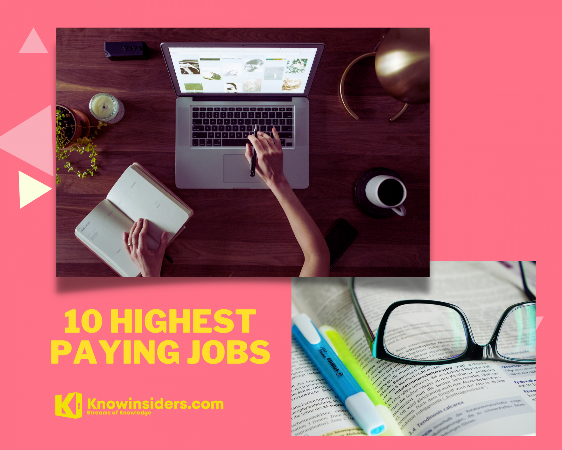 The Top-Paying Jobs That DON'T Require a University Degree in Australia