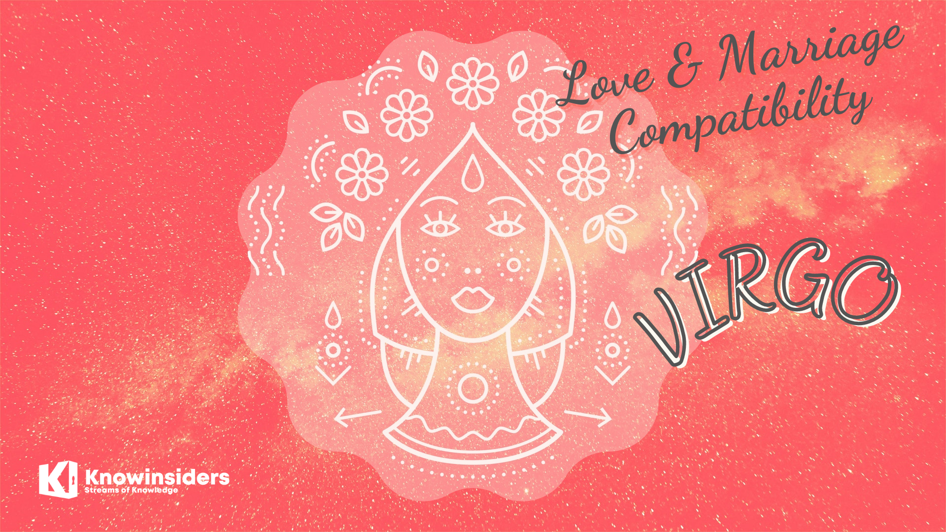 VIRGO - Top 3 Most Compatible Zodiac Signs for Love & Marriage