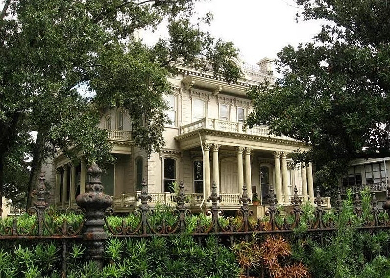 Top 10 Best Historic Cities In The US