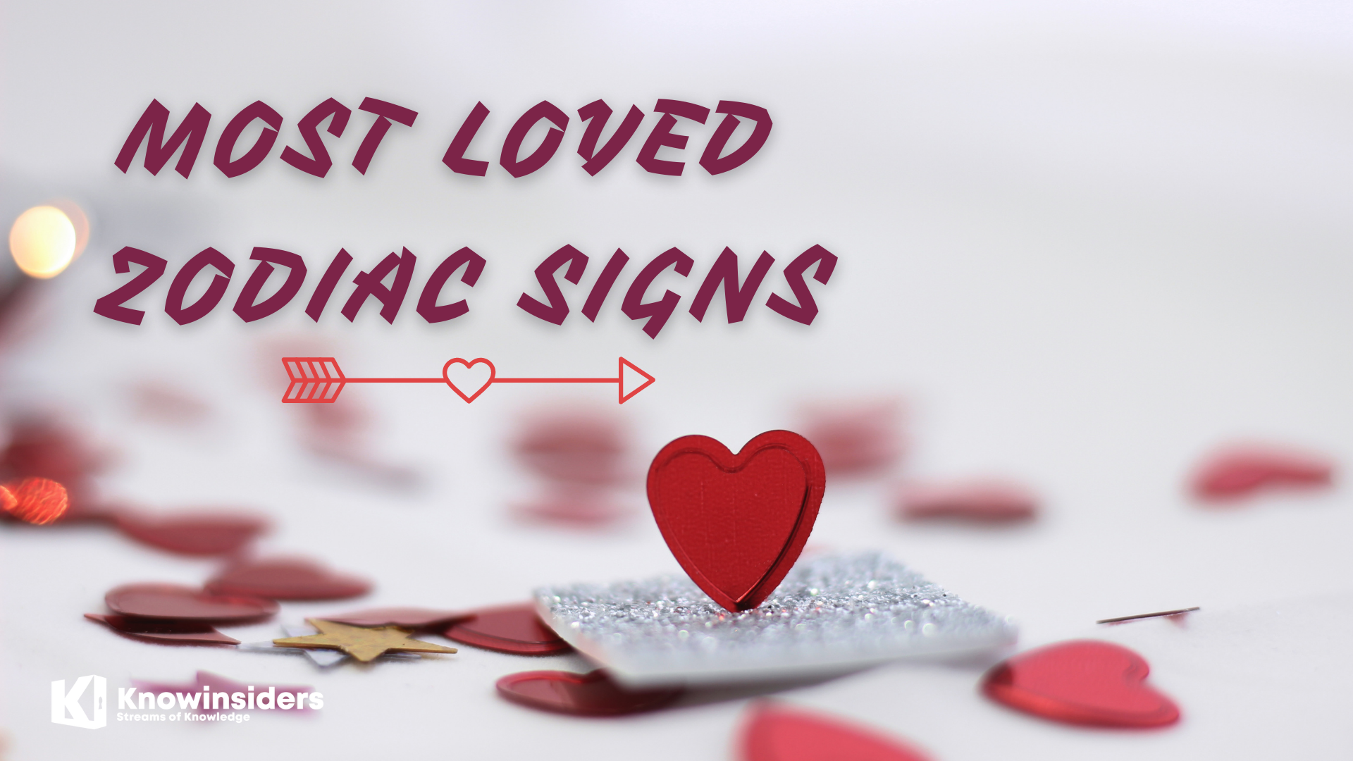 Top 5 Most Loved Zodiac Signs According to Astrology
