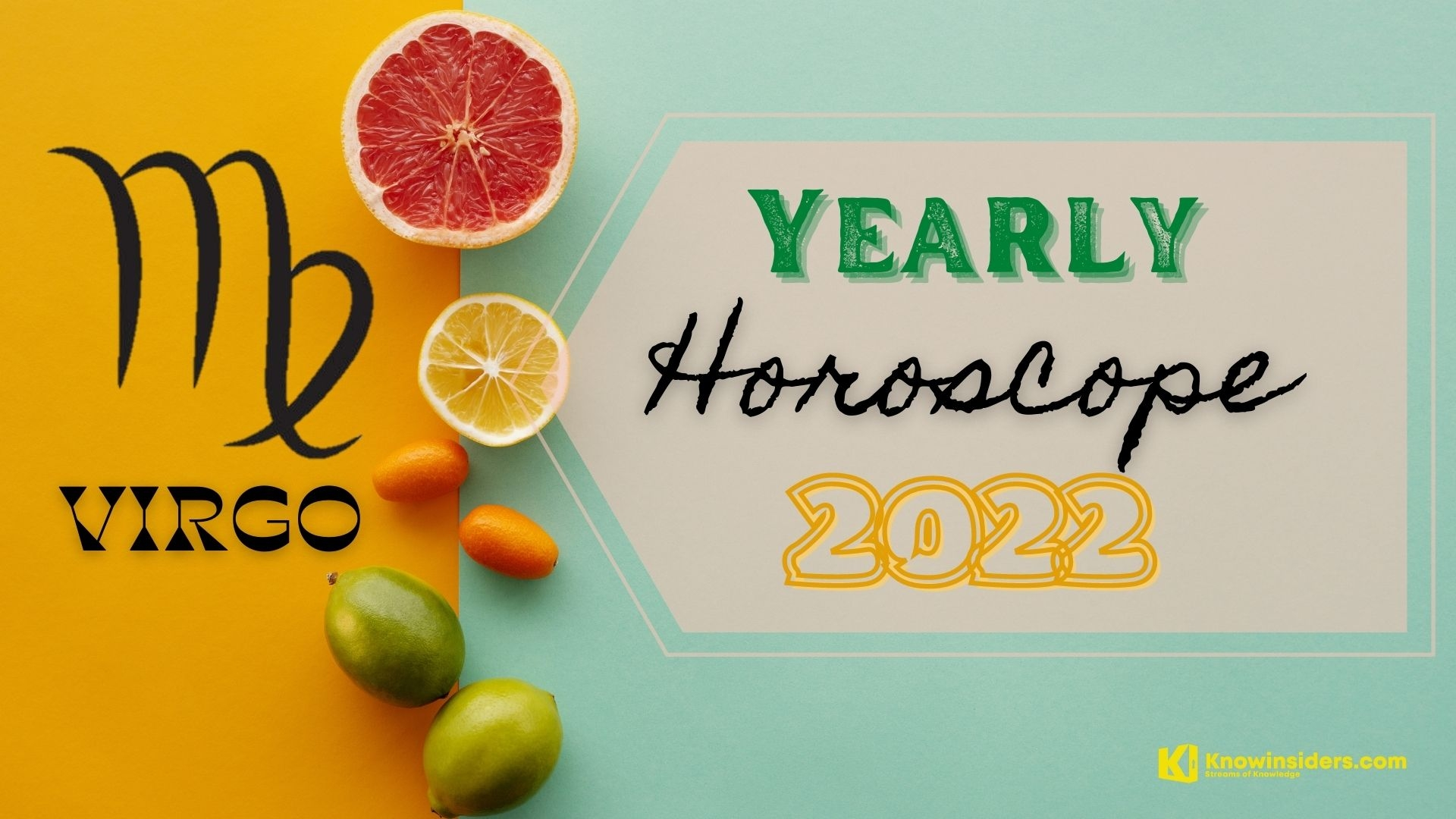 VIRGO Yearly Horoscope 2022: Prediction for Health, Travel and Education