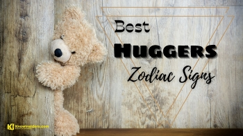 Top 5 Zodiac Signs Who Are The Best Huggers